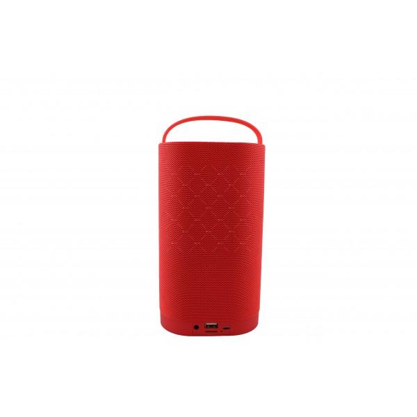 Стилна Bluetooth колонка с чист звук и нискочестотен бас J40