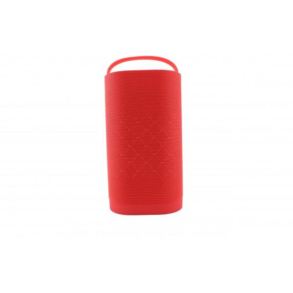 Стилна Bluetooth колонка с чист звук и нискочестотен бас J40 4