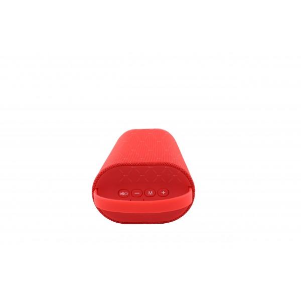 Стилна Bluetooth колонка с чист звук и нискочестотен бас J40 5