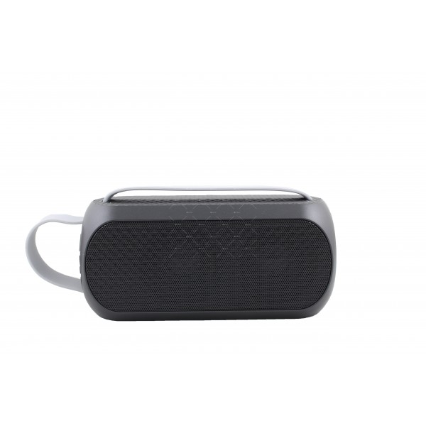 Bluetooth колонка с издръжлива батерия, FM радио, флашка, USB, Bluetooth J 29 5