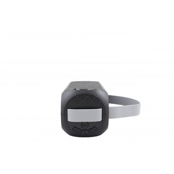 Bluetooth колонка с издръжлива батерия, FM радио, флашка, USB, Bluetooth J 29 7