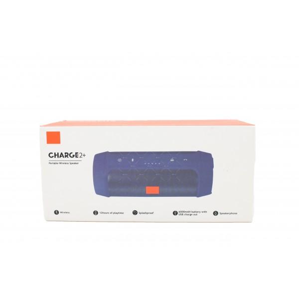 Bluetooth колонка с хендсфри фунцкия радио и AUX Charge 2 5