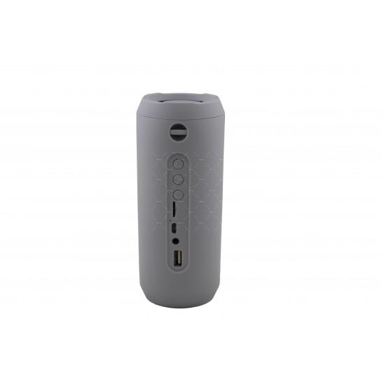 USB Bluetooth колонка със слот за SD карта и много издържлива батерия X9