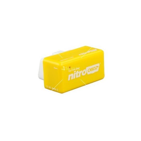 Чип тунинг устройство Nitro OBD2 CHIP 1