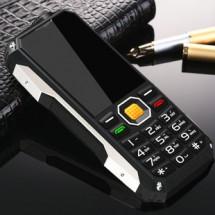 Екстремен прахоустойчив телефон T998