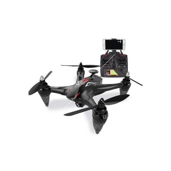 Мултифункционален дрон с 5 G трансмисия, Follow Me функция и HD камера GW198 2