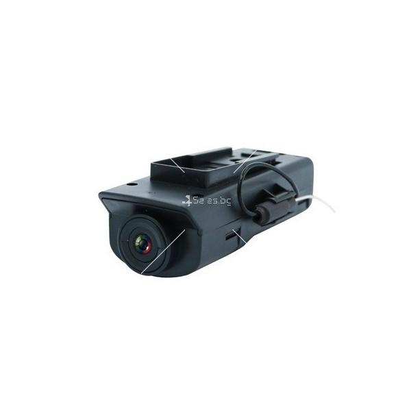 Мултифункционален дрон с 5 G трансмисия, Follow Me функция и HD камера GW198 3