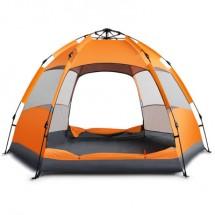 Водоустойчива Палатка за къмпинг Bread Tree във формата на хексагон PALAT4