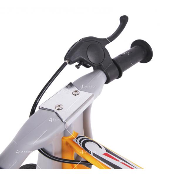 Детски велосипед - скутер с плъзгащ се педал 5