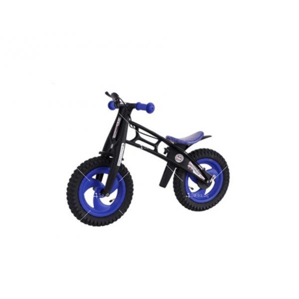 Детски велосипед - скутер с плъзгащ се педал 6