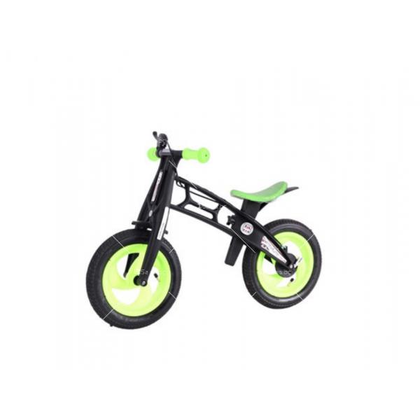 Детски велосипед - скутер с плъзгащ се педал 7