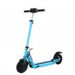Електрически сгъваем скутер с 8 инчови гуми 2