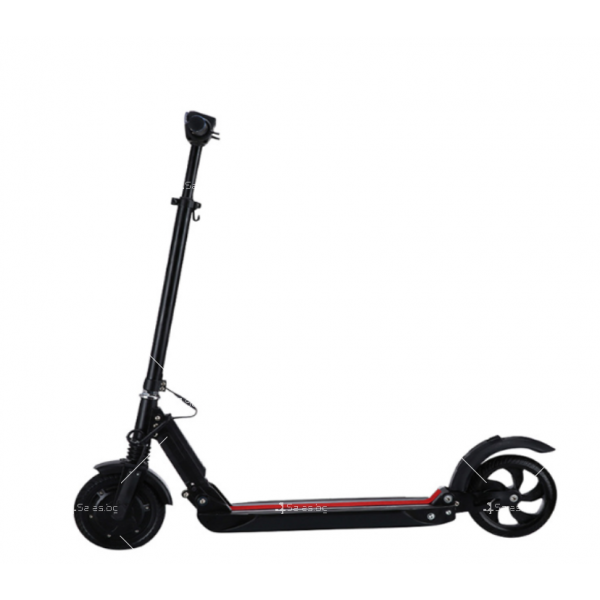 Електрически сгъваем скутер с 8 инчови гуми 3