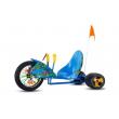 Автомобил с 3 гуми за деца и възрастни 4