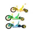 Автомобил с 3 гуми за деца и възрастни 5