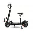Електрически скутер с 10 инчови гуми сгъваем 6