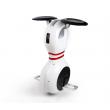Самобалансиращо колело на една гума 2