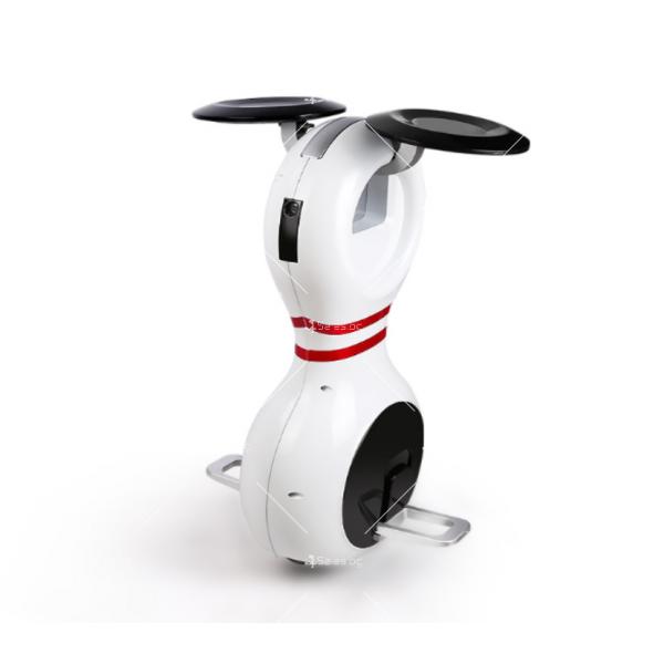 Самобалансиращо колело на една гума