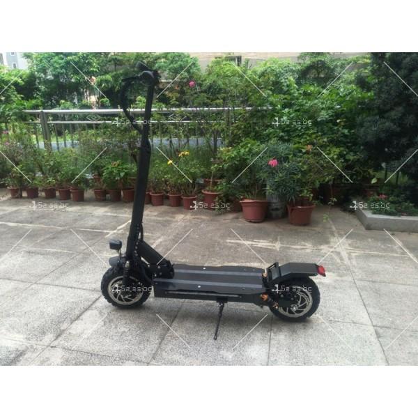Сгъваем електрически скутер с 11 инчови гуми WEMI 2