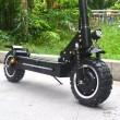 Сгъваем електрически скутер с 11 инчови гуми WEMI 4