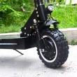 Сгъваем електрически скутер с 11 инчови гуми WEMI 5