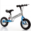 Велосипед - скутер за деца Lamicka 8