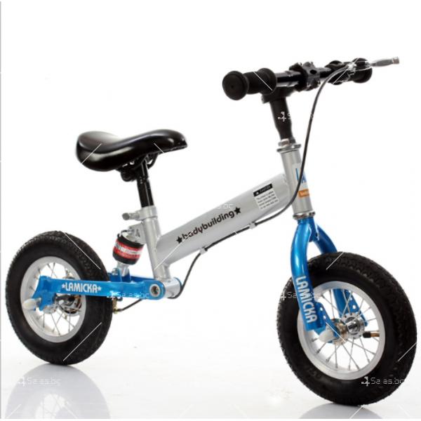 Велосипед - скутер за деца Lamicka