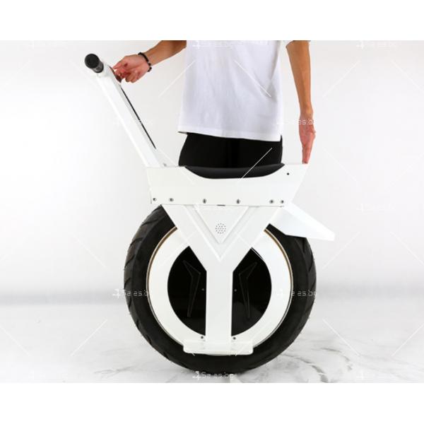 Електрически едноколесен мотоциклет Macwheel 6
