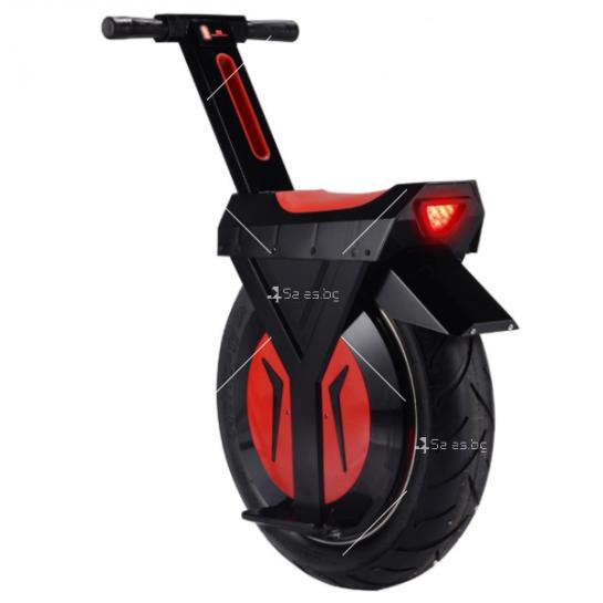 Електрически едноколесен мотоциклет Macwheel