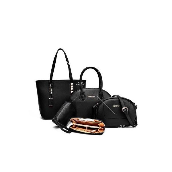 Сет чанти в пет части BAG27 3