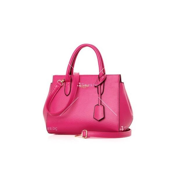 Комплект дамски чанти в три части Classic Bag BAG49 1
