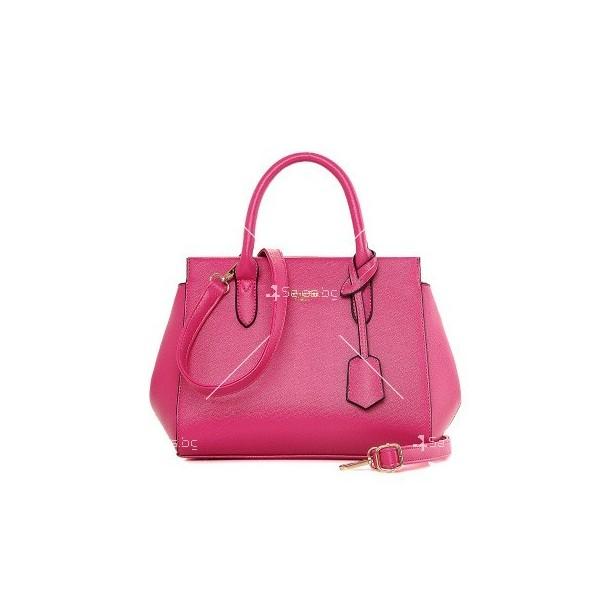 Комплект дамски чанти в три части Classic Bag BAG49 3
