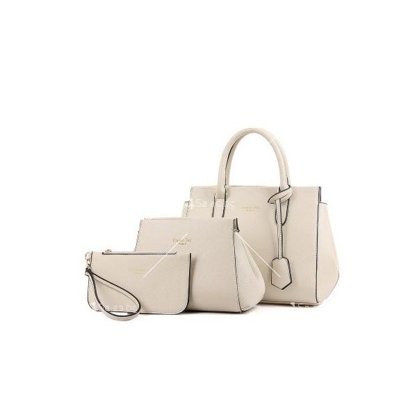 Комплект дамски чанти в три части Classic Bag BAG49