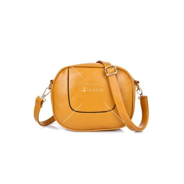 Комплект елегантни дамски чанти от 6 артикула BAG21 4