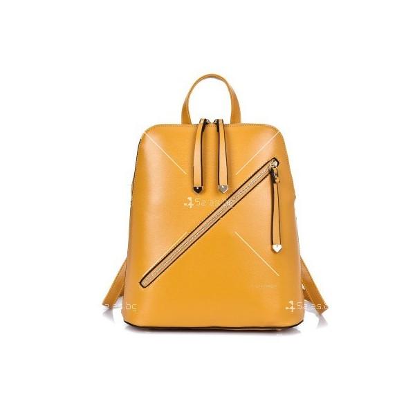 Комплект елегантни дамски чанти от 6 артикула BAG21 5