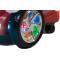 Детска електрическа кола с LED светлини 6