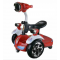Детска електрическа кола с LED светлини 11