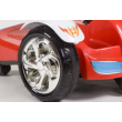 Детска електрическа кола с LED светлини 16