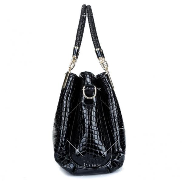 Чанта с несесер BAG37 3
