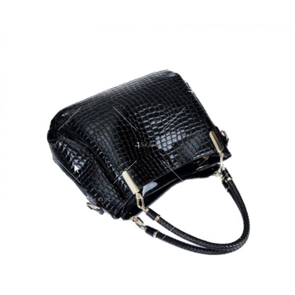 Чанта с несесер BAG37 5