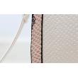 Чанта с декорация змийска кожа BAG38 10