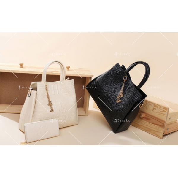 Чанта и портфейл BAG50 01799 3