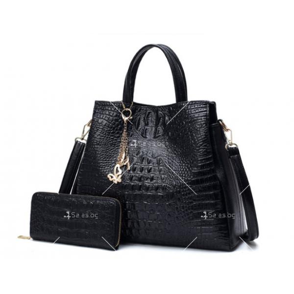 Чанта и портфейл BAG50 01799 6