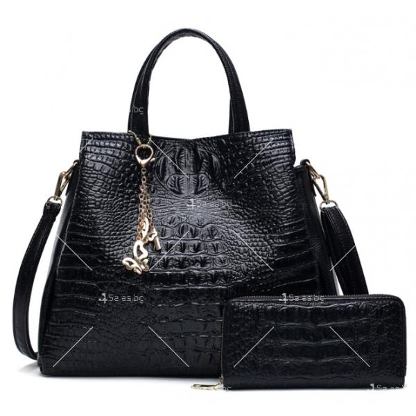 Чанта и портфейл BAG50 01799 16