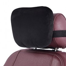 Възглавничка за автомобил против умора с мемори памук