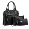 Голяма чанта от 3 части с голям преден джоб BAG45 1