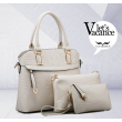 Голяма чанта от 3 части с голям преден джоб BAG45 5