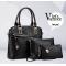 Голяма чанта от 3 части с голям преден джоб BAG45 6