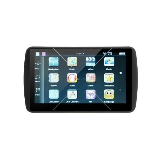 GPS навигация с Bluetooth и 4Gb памет GPS 799