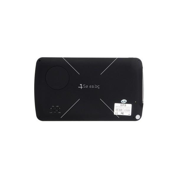 GPS навигация с Bluetooth и 4Gb памет GPS 799 3
